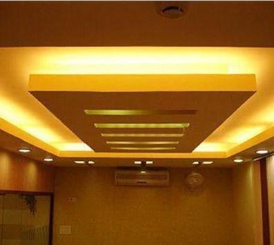 Luxury Gypsum Ceiling Design screenshot 11