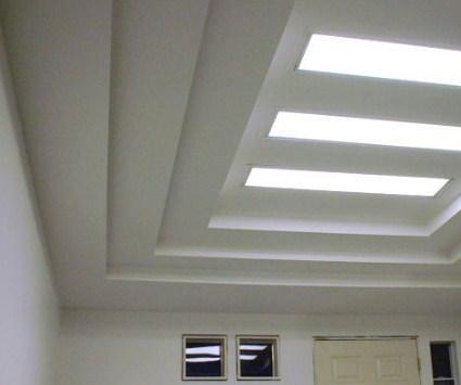 Luxury Gypsum Ceiling Design screenshot 1