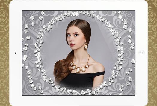 Luxury Photo Frames apk screenshot