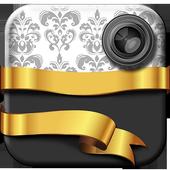 Luxury Photo Wrap - Insta Pro icon