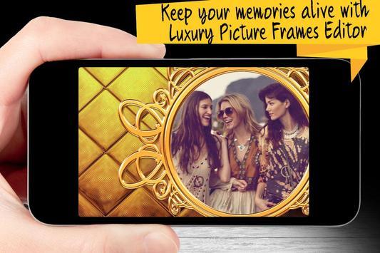 Luxury Picture Frames Editor screenshot 3