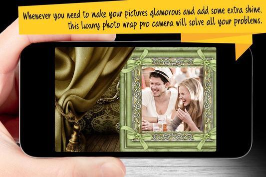 Luxury Picture Frames Editor screenshot 1