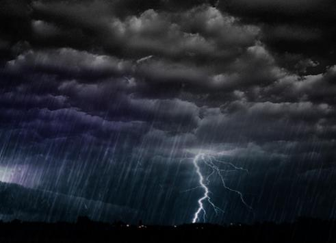 Storm Live Wallpaper HD apk screenshot