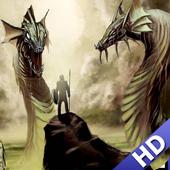 Hydra Wallpaper icon