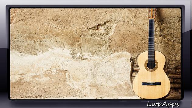 Guitar Wallpaper screenshot 3