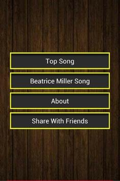 Bea Miller Songs poster