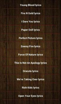 Bea Miller Songs screenshot 1