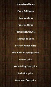 Bea Miller Songs screenshot 5