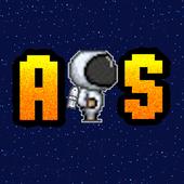 Astronaut Survival icon