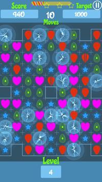 Flatty Crush apk screenshot