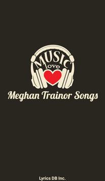Meghan Trainor Album Songs Lyr poster