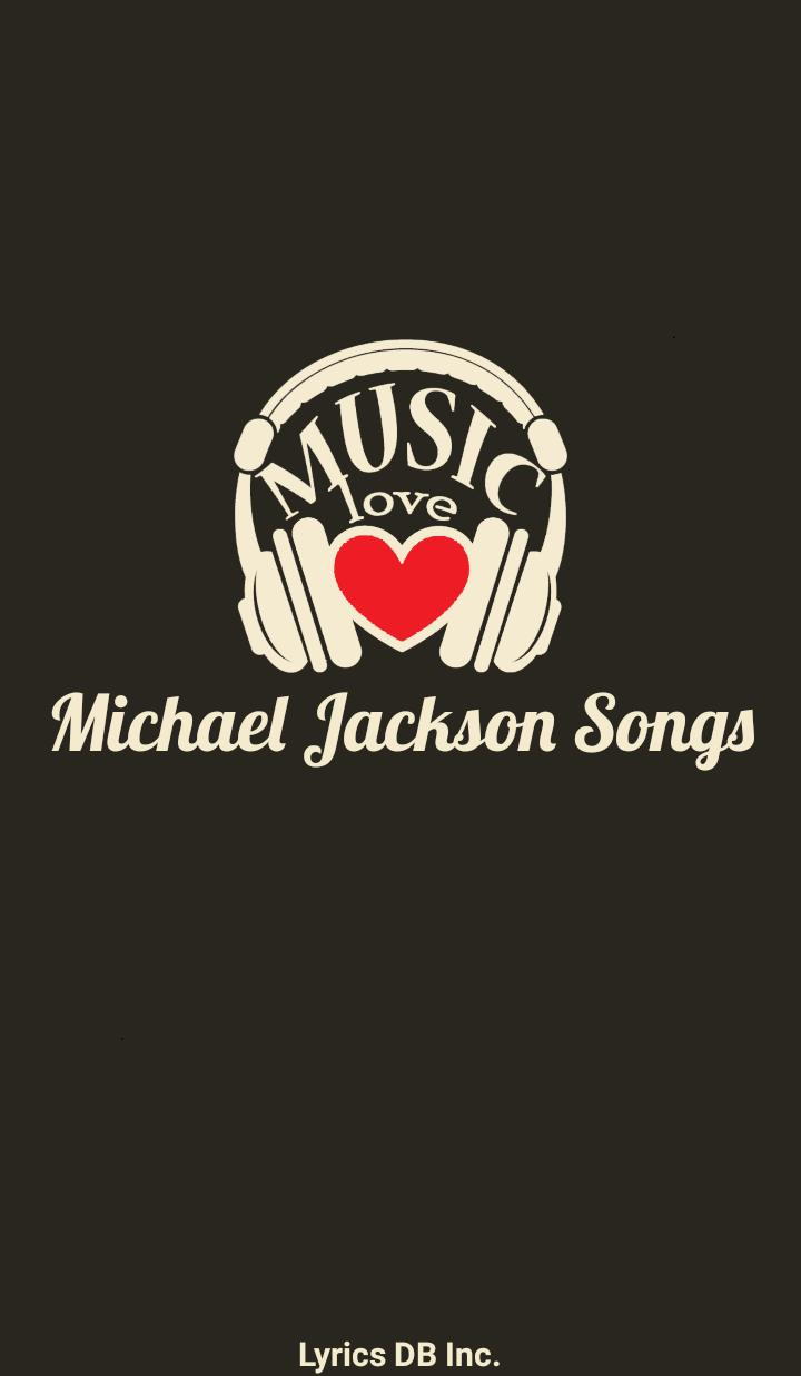 Michael Jackson Album Songs Ly for Android - APK Download