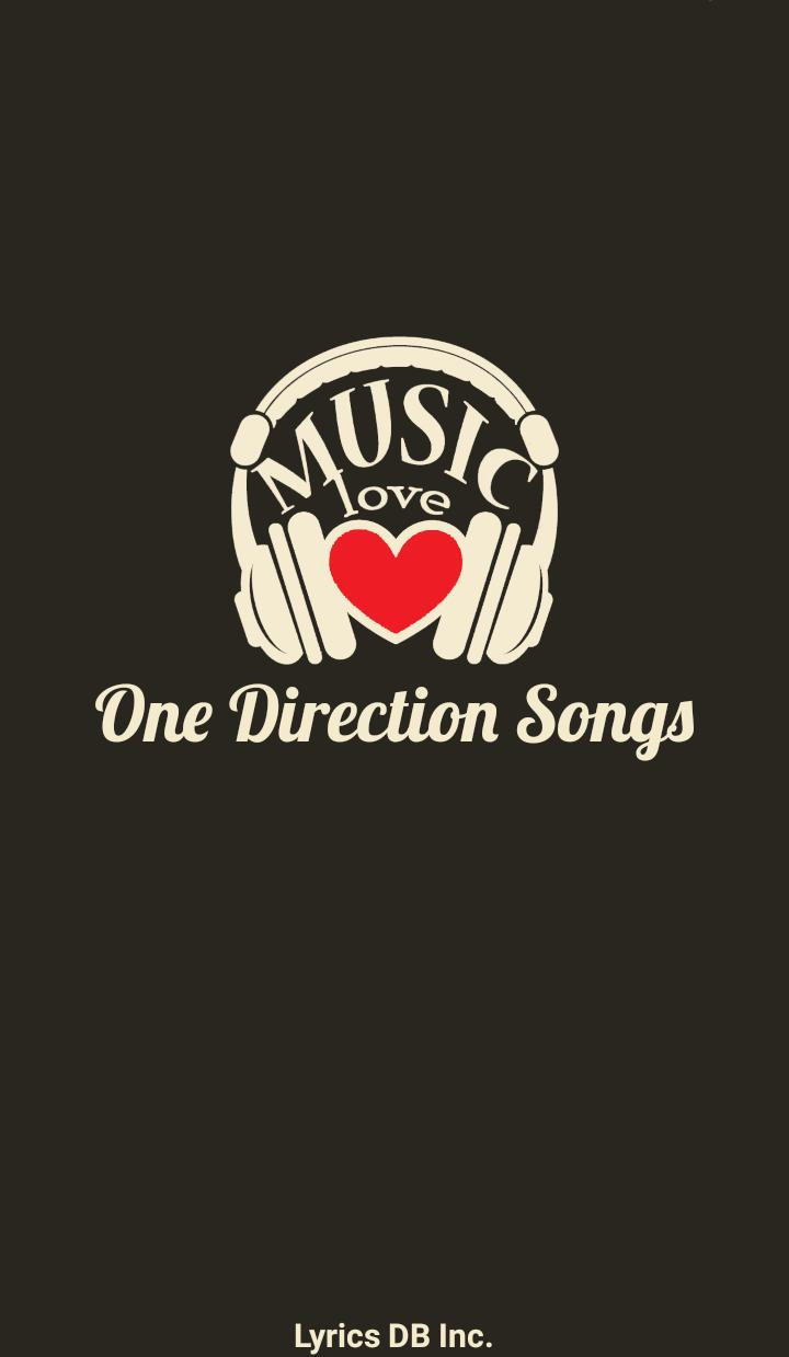 One Direction Album Songs Lyri for Android - APK Download