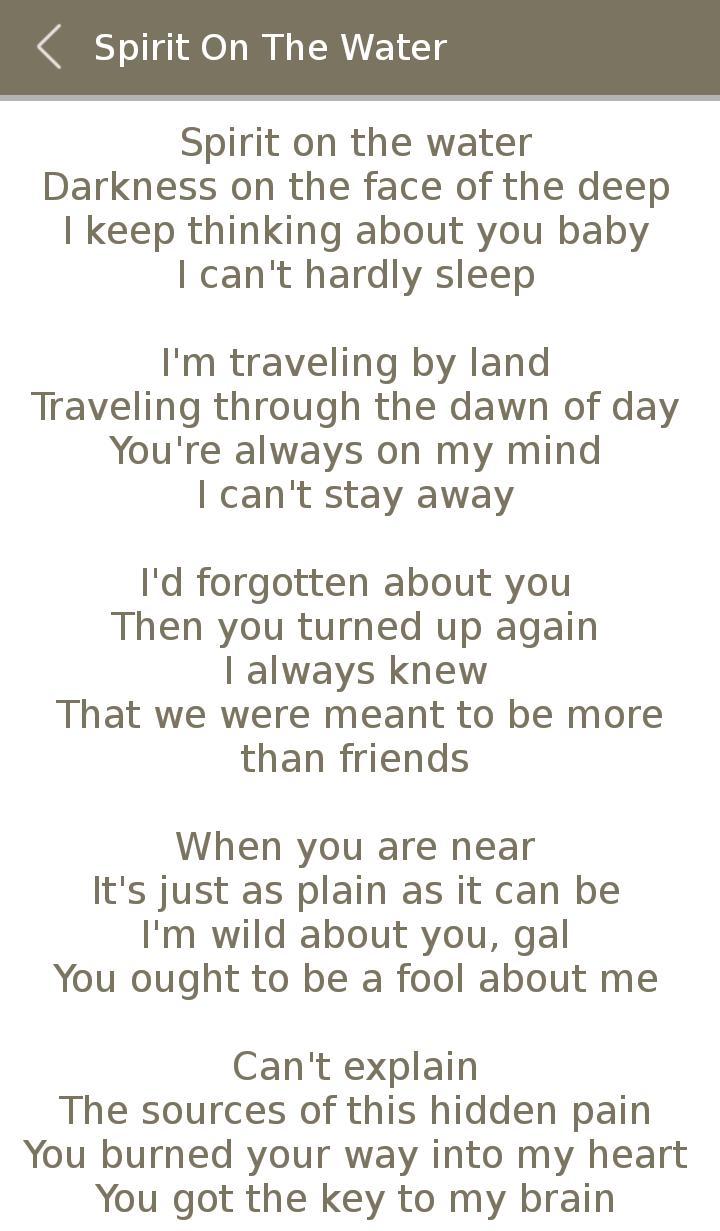 Bob Dylan Album Songs Lyrics for Android - APK Download