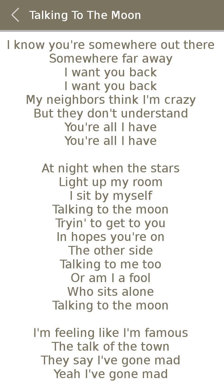 Top Five Out To Get You Lyrics - Circus