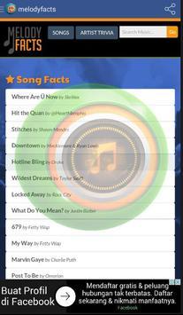 Lyrics Song Music apk screenshot