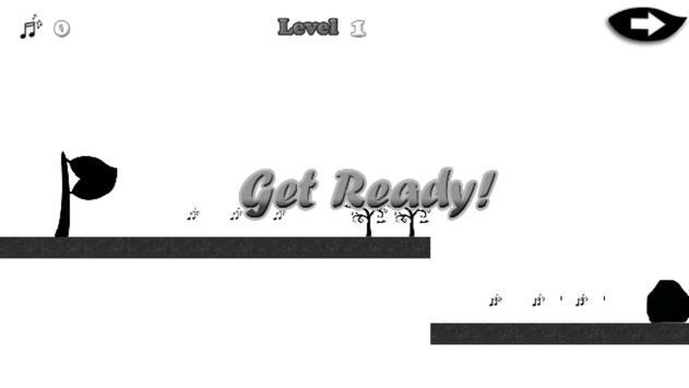 Super Bounce Black Free screenshot 2