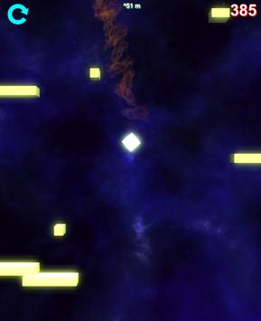 Space cube free platform game screenshot 3