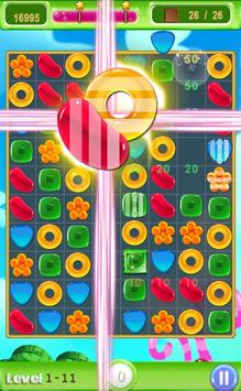 Suger Yummy Planet screenshot 3