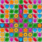 Candy World Match 3 icon