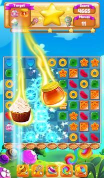 Candy World Match 3 screenshot 3