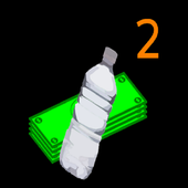 Water Bottle Challenge icon