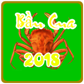 Bầu cua 2018ss icon
