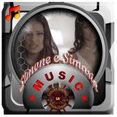 Simone e Simaria Musica 2017 icon
