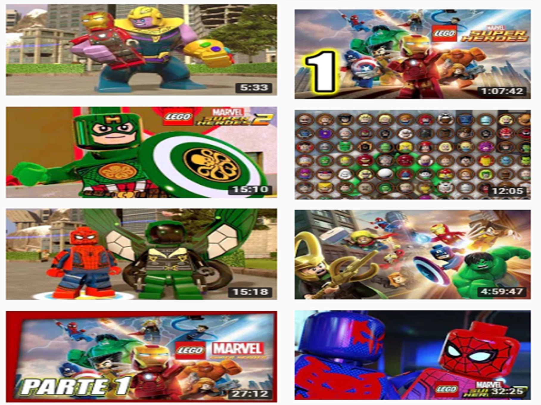 lego marvel super heroes apk download free