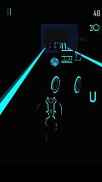 Grid Runner screenshot 1