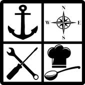 Английский для моряков icon