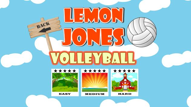 Lemon Jones apk screenshot