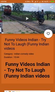 Comedy Video screenshot 7