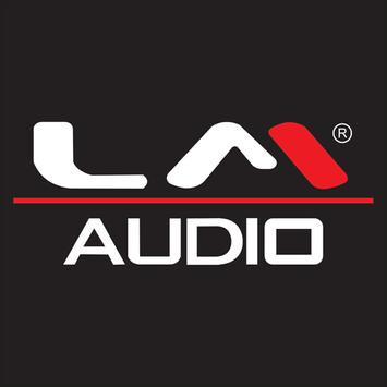 New LM Audio DSP poster