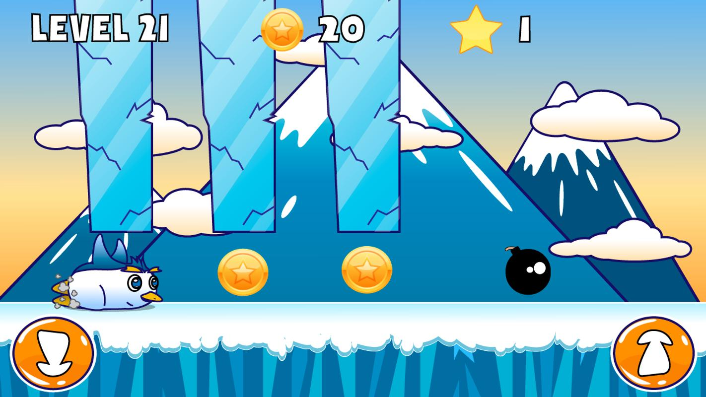 how to download cloud penguin