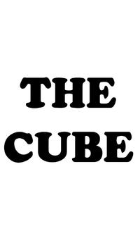 The Cube poster
