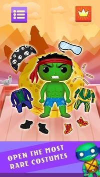 LOL Surprise Funko Doll Confetti POP screenshot 12