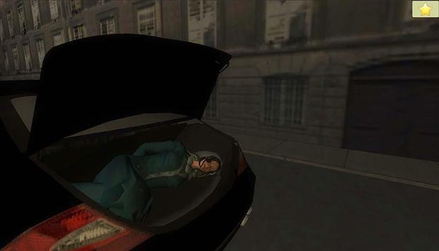 Gate Of Death Ep: 1 screenshot 3