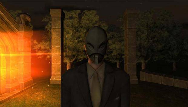 Gate Of Death Ep: 2 screenshot 4