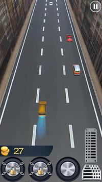 Race Cars & Shooting screenshot 1