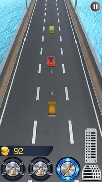 Race Cars & Shooting screenshot 4