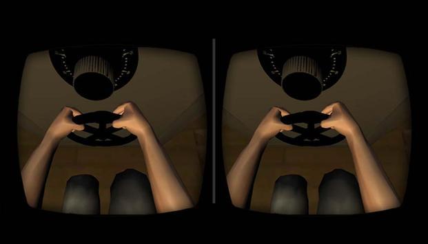 VR Gate Of Death Ep: 1 screenshot 4
