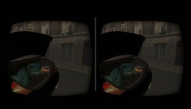 VR Gate Of Death Ep: 1 screenshot 3