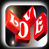Loves Wallpaper HD icon