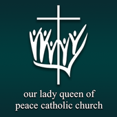 Our Lady Queen of Peace icon