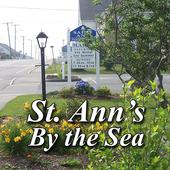 St Ann by the Sea icon