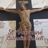 St. Valentine Catholic Church icon