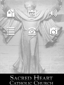 Sacred Heart Palm Desert apk screenshot