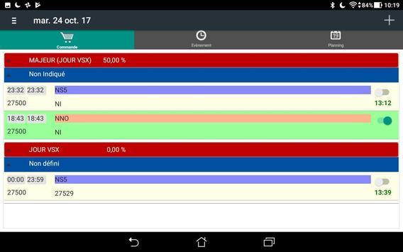 Gestion Chantier screenshot 3
