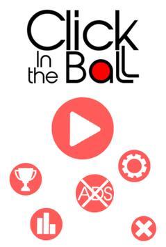Click Ball screenshot 1